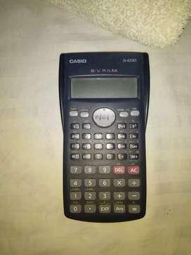 Scientific Calculator 82-MS