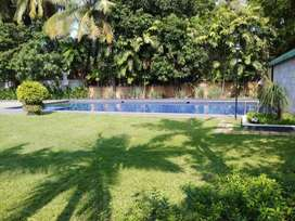 Beautiful  fully furnished  villa with  pool