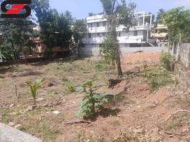 House plot for sale near Pattom Jn. Trivandrum