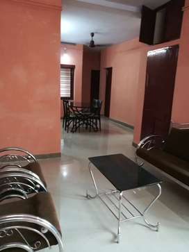 RENOVATED FLAT ,VERY NEAR MEDICAL COLLEGE ROAD SIDE
