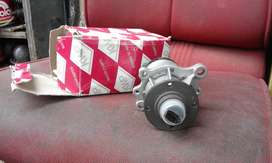 jual water pump bmw E46 318i th 2002 hrg 500rb