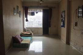 Want a roommate for a 2BHK Flat