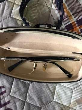 frame kacamata hugo boss original
