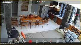 Grosir CCTV Dengan Harga Terbaru hasil bening siang malam