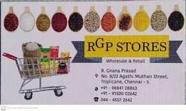 Wholesale price in retail store