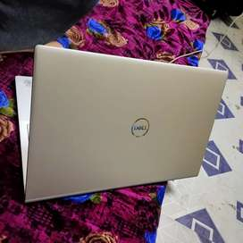 Dell Inspirion 15 5000 i5 10th Gen Slim laptop