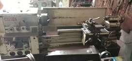 Mesin bubut c6232A