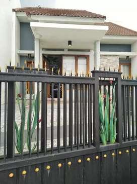 Rumah Dika Residence XXX dijual