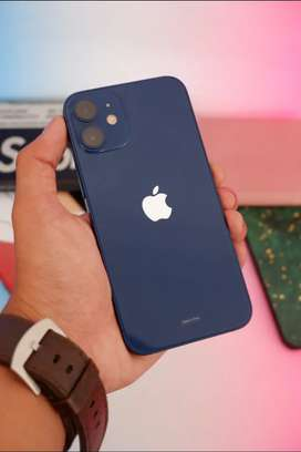 Iphone 12 mini 64gb Pasific Blue TAM