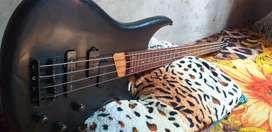 Jual bass BG series original 4 string