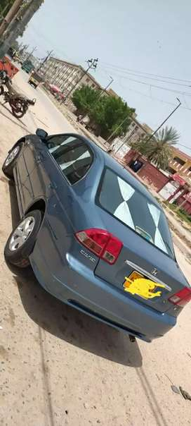 Honda civic vti good Condition