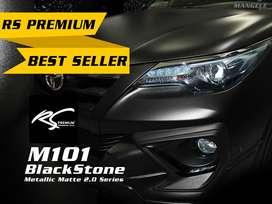 MANGELE Stiker Mobil Bandung Sticker Premium Wrapping Pajero Fortuner