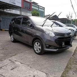Sigra 1.2 X A/T 2017 Daihatsu Matic