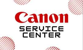 Service engineer required for canon service center