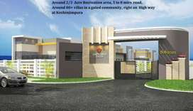 - Buy a Brand New House at Palakkad