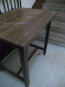 Teakwood table for Sale