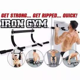 Ready iron gym ya