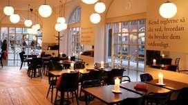 lowongan kerja sebagai Barista dan Kasir, Waitress di cafe