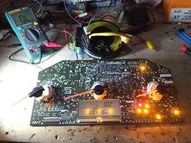Rekondisi/Repair ecu Toyota all model dan Daihatsu
