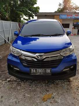 New gred xenia R sporty
