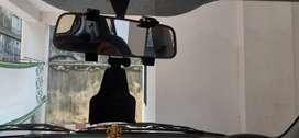 Mobile holder for car