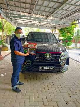 Karet PENSTABIL Kuat & Elastis Tuk MEREDAM GLUDUK2 mobil dg BALANCE!!