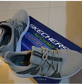 Skechers Matera Strongland warna Tan
