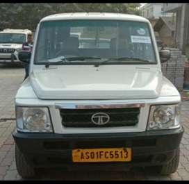 Tata Sumo Gold LX BS-III, 2014, Diesel