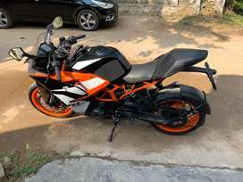 Ktm RC 390 for sale