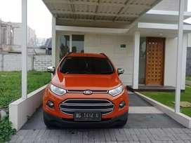 Ford Ecosport 2014 AT istimewa