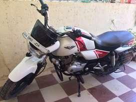 Bajaj V15 Bike
