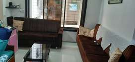 2BHK Fully Furnished Flat for sell near Som Chintamani Circle, Pal.