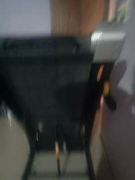 Treadmill working in good condition..