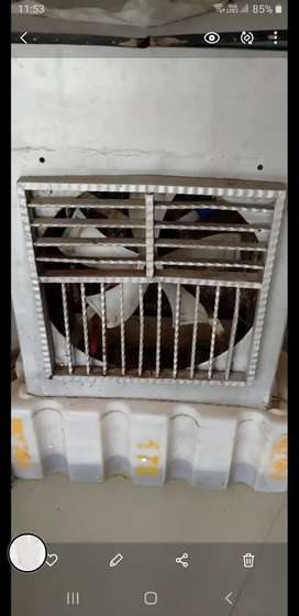 Electric coolers