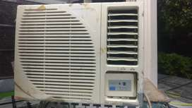 0.75 Ton pone ton AC used But Best Cooling