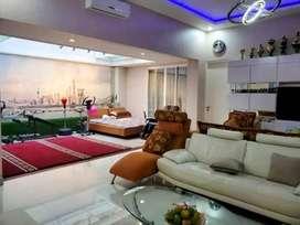 Rumah Mewah 2 Lantai Luas 250 di Golf Araya kota Malang _ 426.20