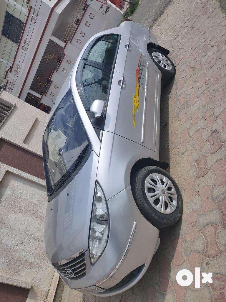 Tata Manza Aqua Safire BS-IV, 2010, Petrol 0
