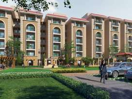 2 BHK Flats for Sale - SBP City of Dreams Sector 116, Mohali