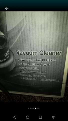 Samsung company vacuum cleaner