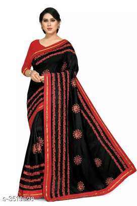 Kashvi Fashionable Sarees