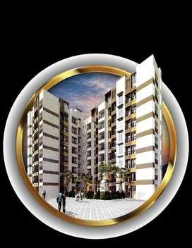 Is se sasta aur kahin nahi Mumbra main RERA approved project