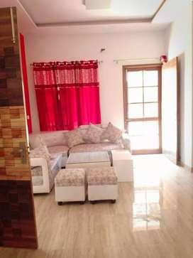 1BHK Flat in 14.90 adjoining gillco Market sector 127,Mohali