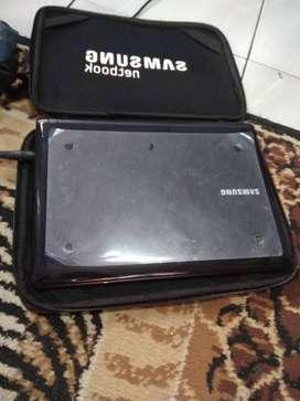 For sale netbook Samsung