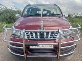 Mahindra Xylo H4 BS IV, 2013, Diesel