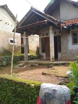 Dijual Murah Rumah Kampung Sukaharja Ciomas