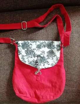 Sling bag for women