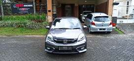 BRIO RS MATIC 2017