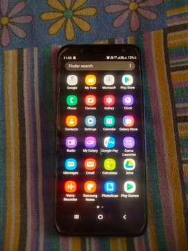 Samsung j6 3 32