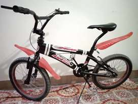 BMX Freestyle American Bicycle