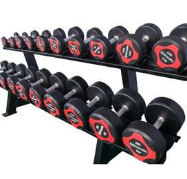dumble plate godown 135 rs kg